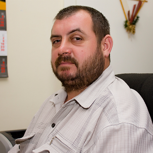Jáger István