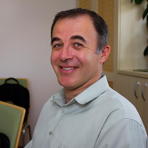Olajos Tibor