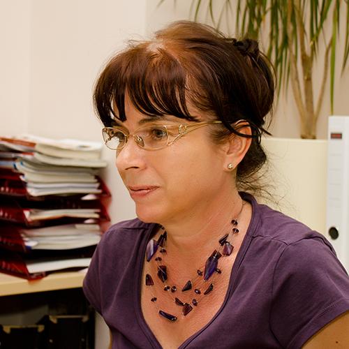 Perjésiné Sándor Katalin