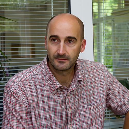 Romenda Gábor
