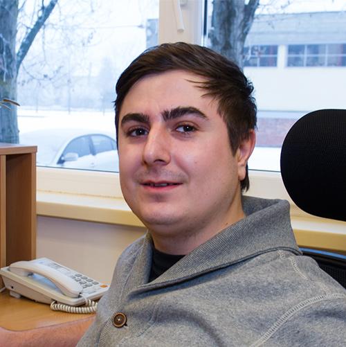 Tóth Szilárd